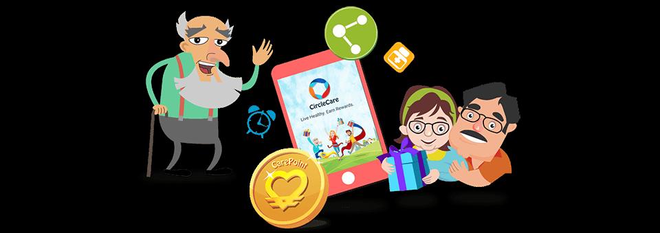 CircleCare Patient Engagement App