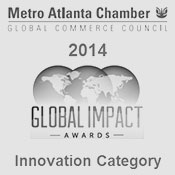 M2SYS technology a 2014 global impact award winner