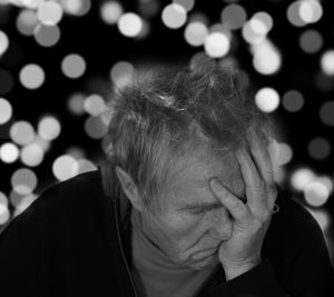 Biometric ID Can Help Alzheimer Dementia Patients