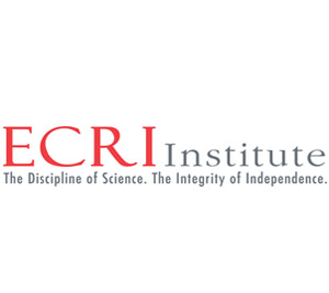 ECRI Institute PSO Deep Dive: Patient Identification