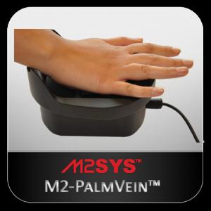 M2-PalmVein Reader