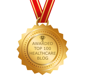 RightPatient Blog Named one of Top 100 Blogs in Healthcare