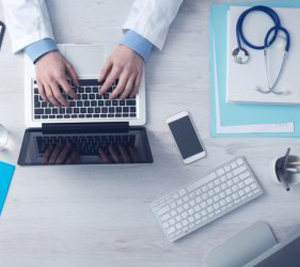 protect medical data
