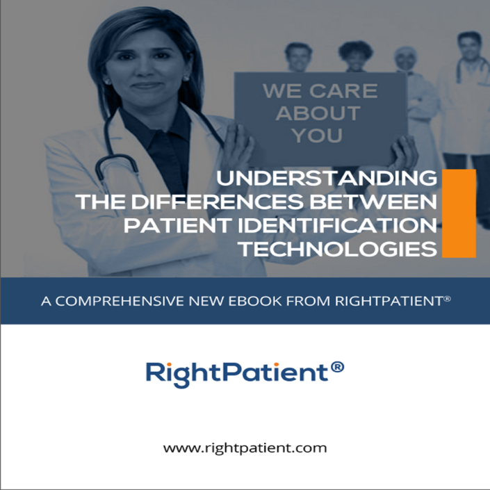 understanding the differences between patient identification technologies in healthcare