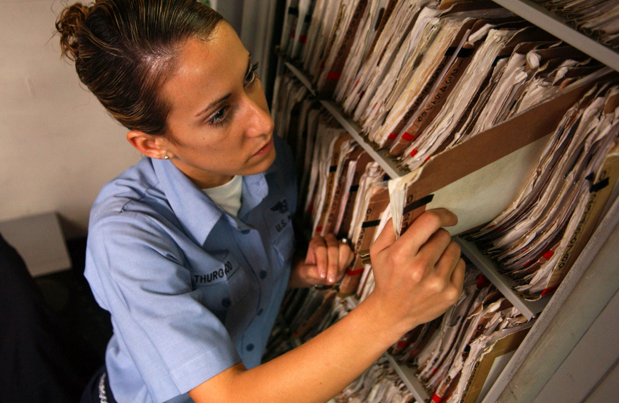 record keeping on patient safety and nursing practice Here are three ways that electronic health records keep patients safe  of the  patients that they are taking care of, but also to the safety and.