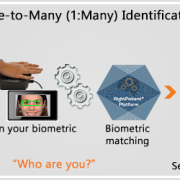 one to many biometric patient ID systems are the only way to prevent duplicate medical records