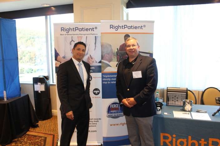 RightPatient protects patient privacy and patient safety
