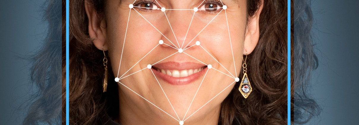 facial recognition for accurate patient identification in healthcare