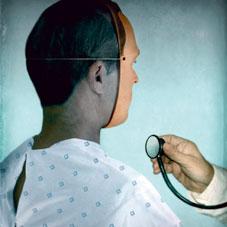 biometric patient identification prevents healthcare fraud