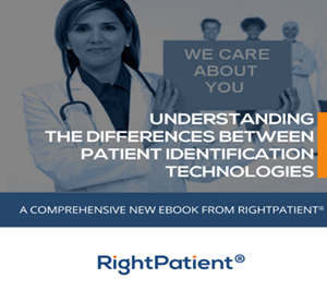 understanding patient identification solutions ebook