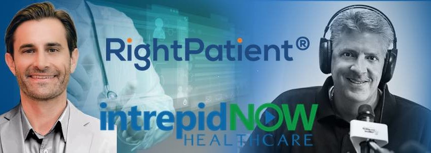 patient ID in healthcare podcast