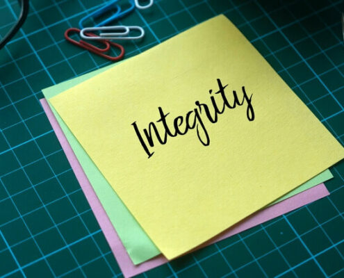 patient data integrity and patient safety in healthcare