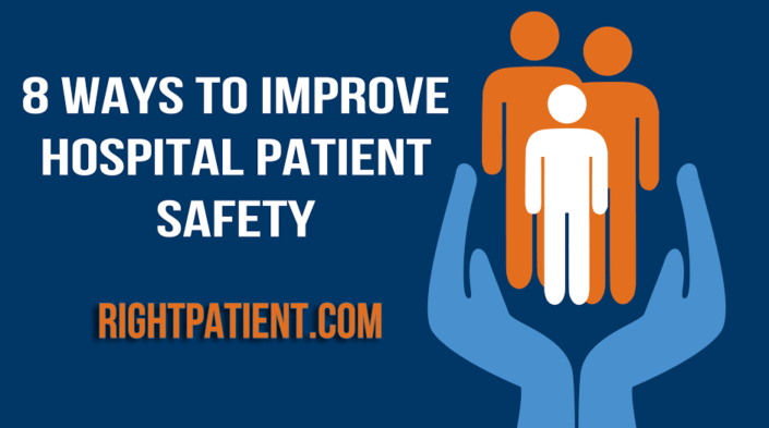 patent safety in healthcare