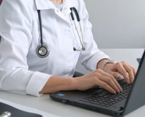 5 Reasons Why Health Care Needs Better Cybersecurity