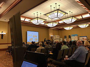 Mary Mirabelli Thrive presentation at 2017 Northern CA HFMA Conference