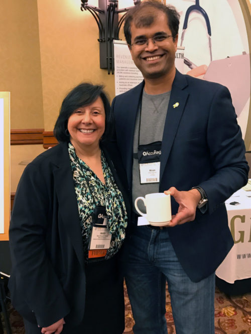Thrive: What Did I Take Away From The HFMA Northern California Spring Conference