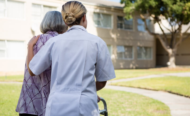 patient safety in assisted living facilities