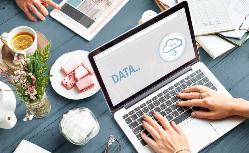 protecting healthcare data