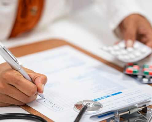 how hospitals can prevent medical ID theft in healthcare