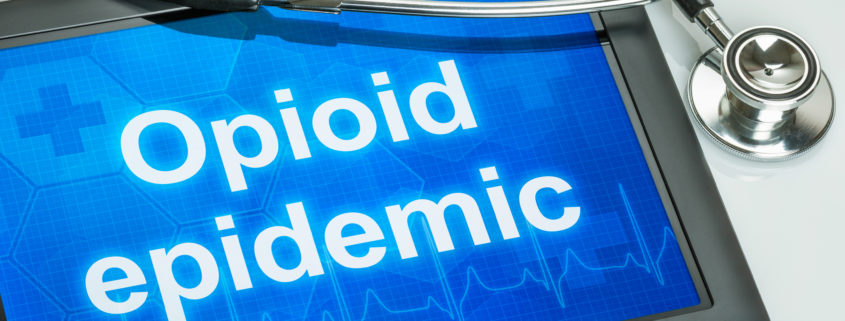 How Opioid Abuse Exposes Hospitals