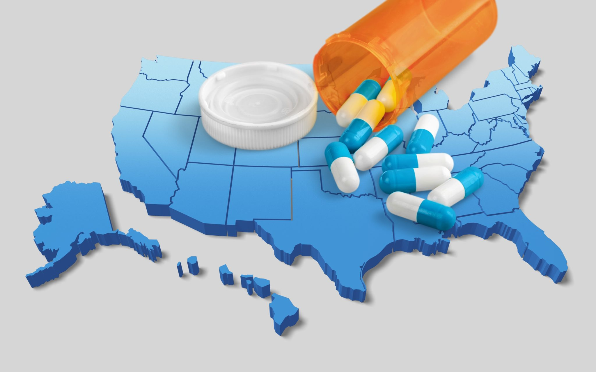 opioid abuse epidemic