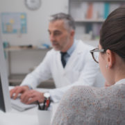 Physician Dissatisfaction with EHRs