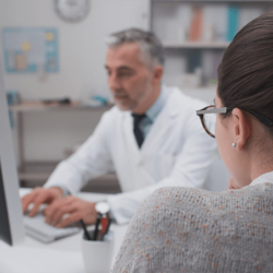 EHRs: Why are physicians and patients dissatisfied with them?