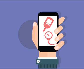patient-engagement-app-log-your-vitals-regularly