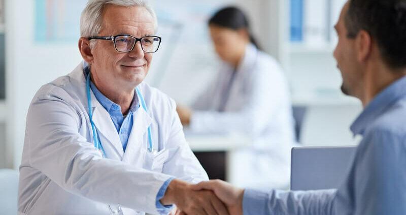 understanding patients in healthcare