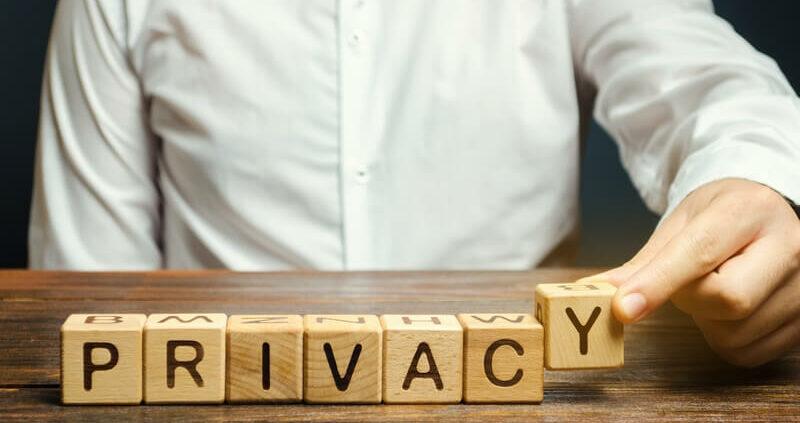 patient privacy patient data
