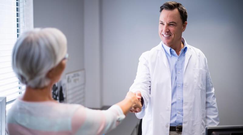 Data Personalization in Healthcare