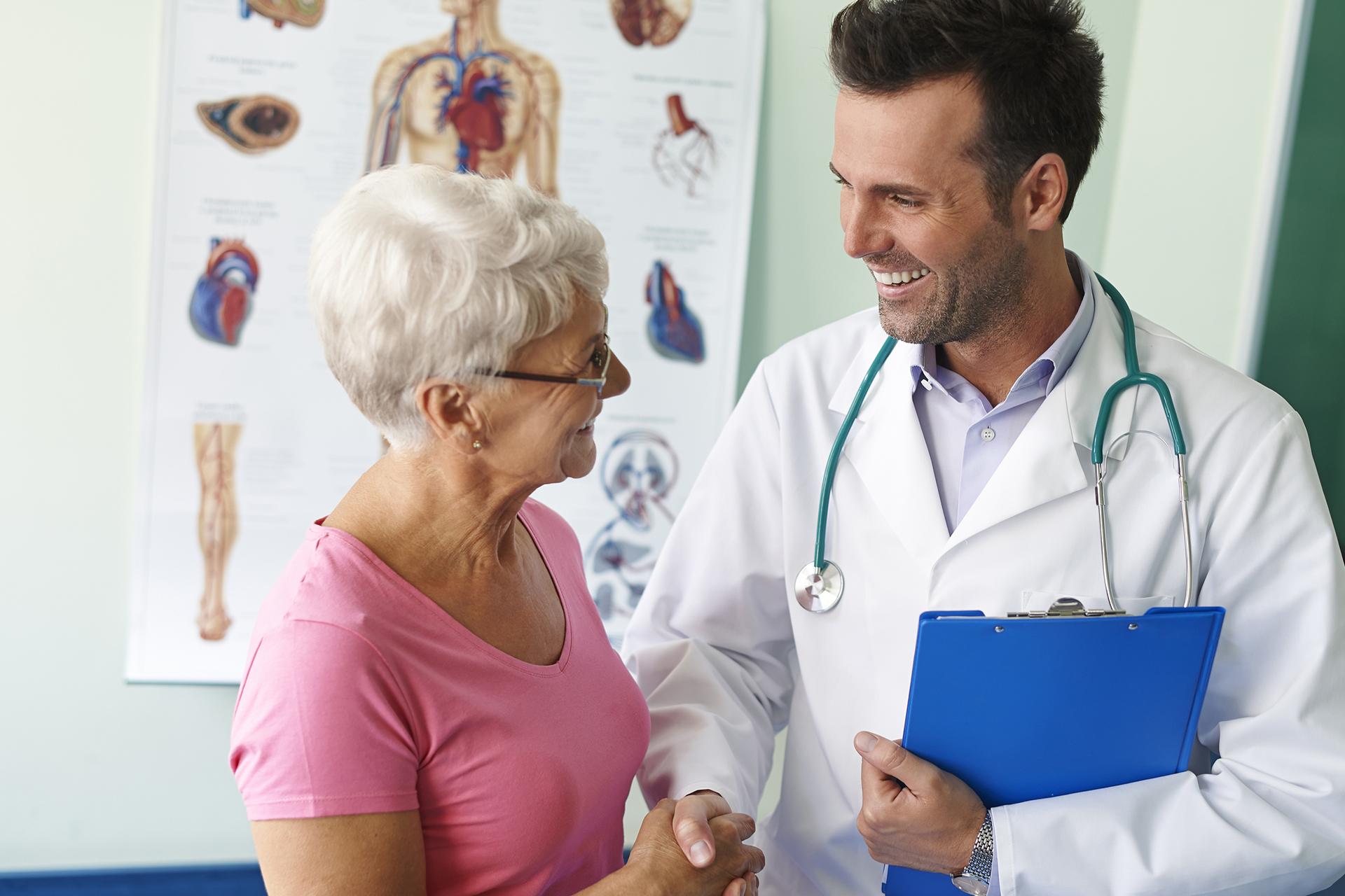 healthcare personalized data