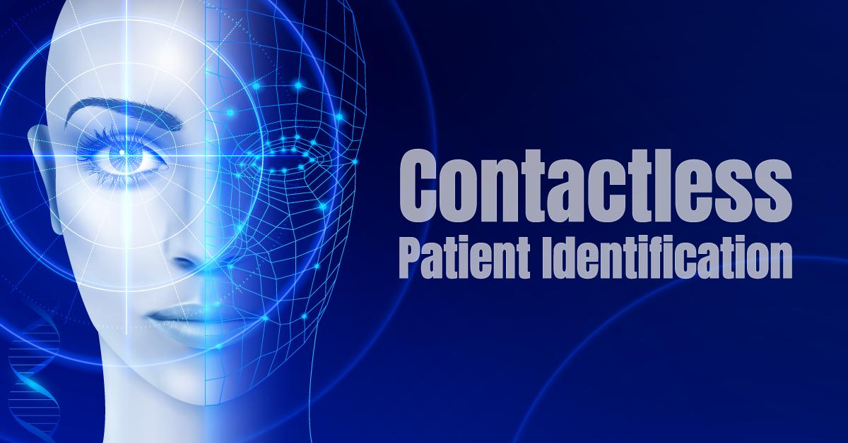 contactless-patient-identification