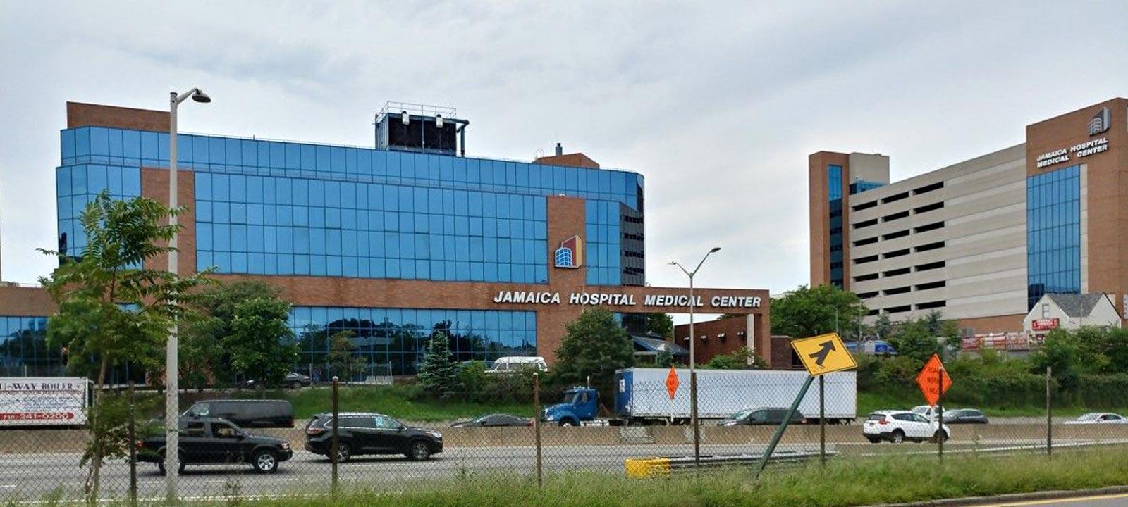 Jamaica Hospital